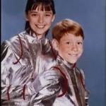 Bill Mumy & Angela Cartwright