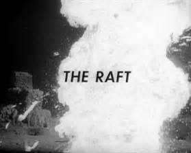 Lost In Space: The Raft