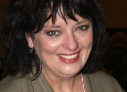 Angela Cartwright is a grandmother!