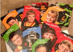 Lost In Space 50th Anniversary Blu-Ray Collection Unboxing