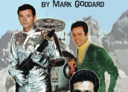 Three Years Lost In Space By Mark Goddard