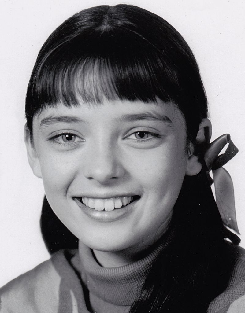 Angela Cartwright Lost In Space Forever