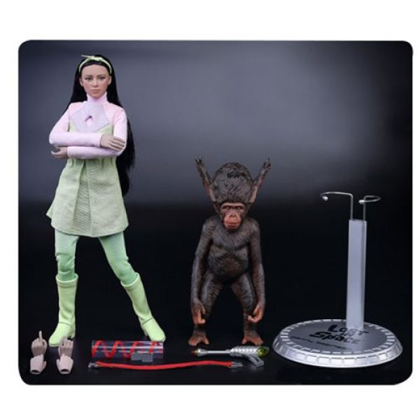 Penny Robinson Action Figure - Lost In Space