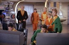More Information on the Lost In Space Reboot