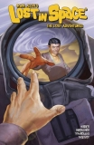 Lost In Space Comic #3 Available For Pre-Order