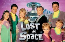 A Lost In Space Reboot In The Works