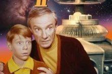 Lost In Space Encyclopedia II Is Here!