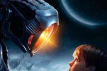 The First Full Netflix Lost In Space Reboot Trailer Is Here