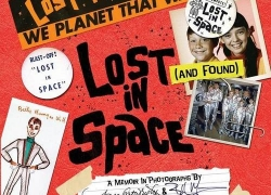 Lost In Space Gift Guide