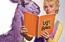 Lost In Space Comic #4 Available For Pre-order