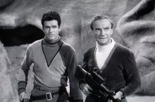 New Lost In Space Stories